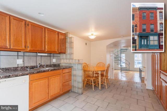 38 S Carrollton Avenue, BALTIMORE, MD 21223 (#MDBA467530) :: Advance Realty Bel Air, Inc