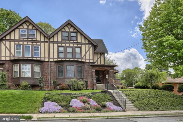 6 E Chestnut Street, LEBANON, PA 17042 (#PALN106814) :: The Heather Neidlinger Team With Berkshire Hathaway HomeServices Homesale Realty