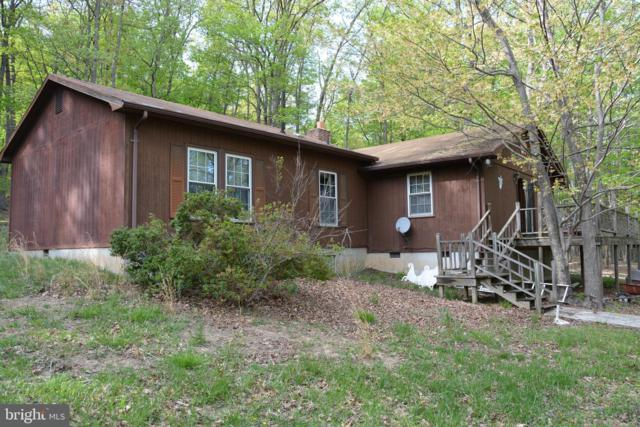 1235 Lost River Ridge Circle, WARDENSVILLE, WV 26851 (#WVHD105086) :: Peter Knapp Realty Group