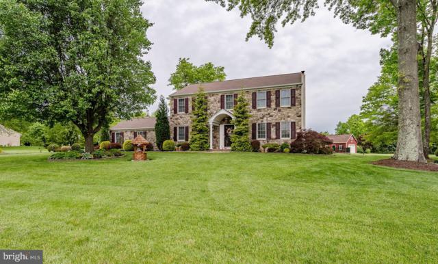 5749 Belmont Manor Drive, PIPERSVILLE, PA 18947 (#PABU467752) :: Ramus Realty Group