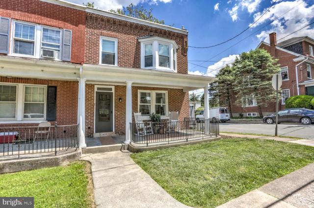 519 Pearl Street, LANCASTER, PA 17603 (#PALA132188) :: The Joy Daniels Real Estate Group