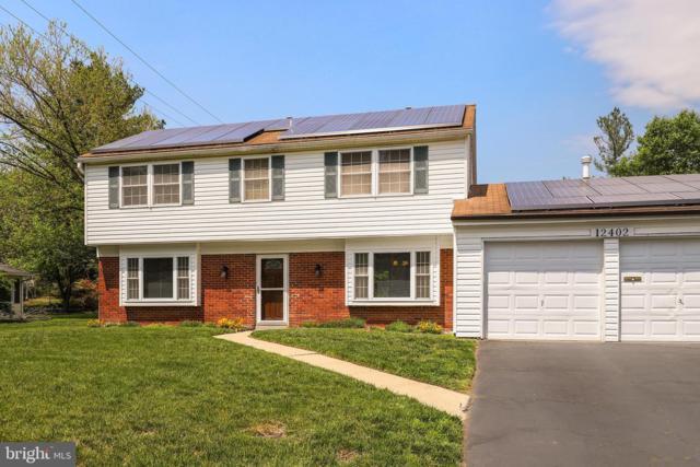 12402 Round Tree Lane, BOWIE, MD 20715 (#MDPG527398) :: RE/MAX Plus