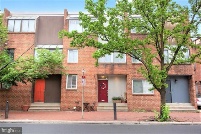 711 Lombard Street, PHILADELPHIA, PA 19147 (#PAPH794678) :: ExecuHome Realty