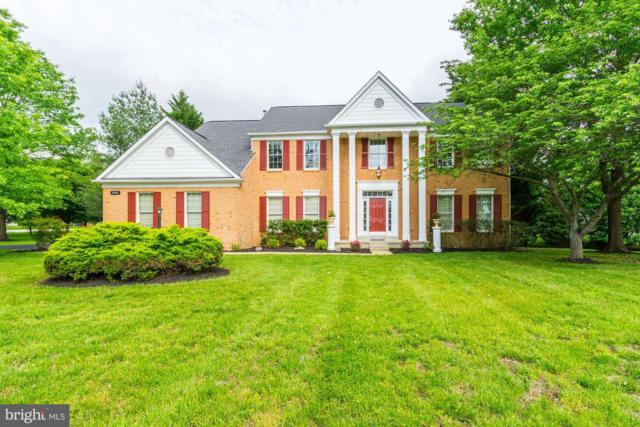 3401 Spectacular Bid Court, BOWIE, MD 20721 (#MDPG527400) :: ExecuHome Realty