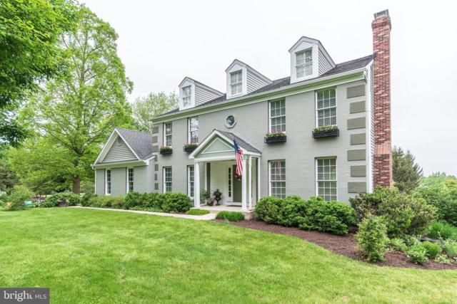 18823 Fox Chase Court, PARKTON, MD 21120 (#MDBC456988) :: ExecuHome Realty