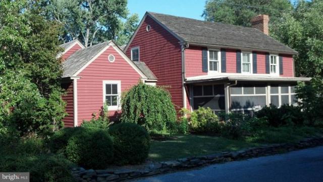 109 South Street, OXFORD, MD 21654 (#MDTA135182) :: Dart Homes