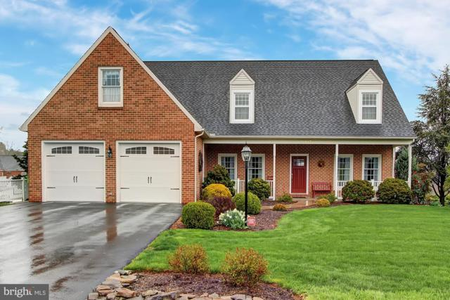 10467 Rinehart Drive, WAYNESBORO, PA 17268 (#PAFL165404) :: The Heather Neidlinger Team With Berkshire Hathaway HomeServices Homesale Realty