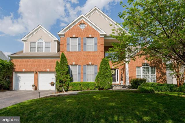8309 Hope Point Court, MILLERSVILLE, MD 21108 (#MDAA398964) :: Bruce & Tanya and Associates