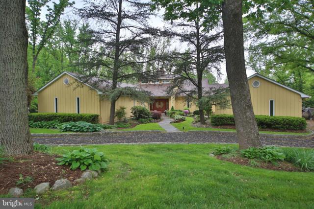 361 Crestview Drive, FORT WASHINGTON, PA 19034 (#PAMC608264) :: John Smith Real Estate Group