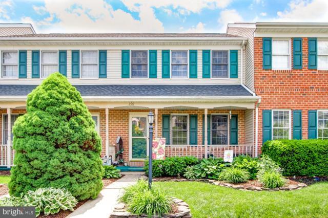 290 Harvest Drive, YORK, PA 17404 (#PAYK116210) :: The Joy Daniels Real Estate Group