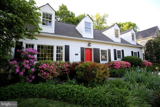 6005 Johnson Avenue, BETHESDA, MD 20817 (#MDMC657328) :: The Maryland Group of Long & Foster Real Estate