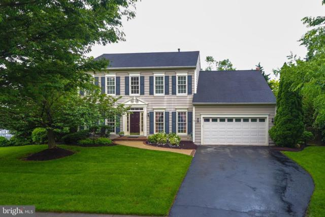 10008 Founders Way, DAMASCUS, MD 20872 (#MDMC657332) :: ExecuHome Realty