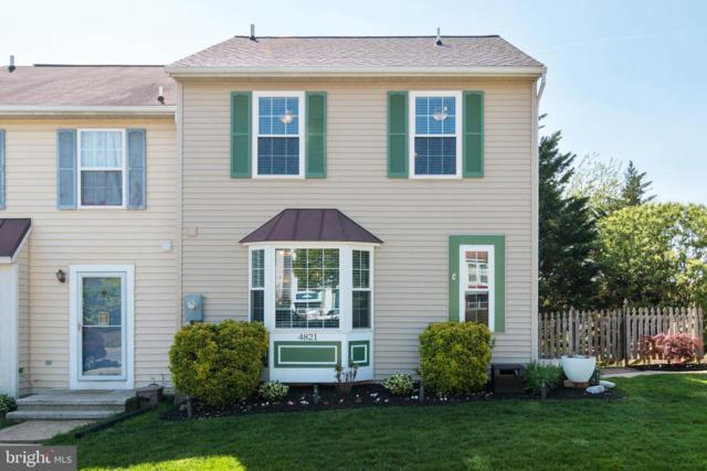 4821 Hillock Lane, HAMPSTEAD, MD 21074 (#MDCR188292) :: ExecuHome Realty