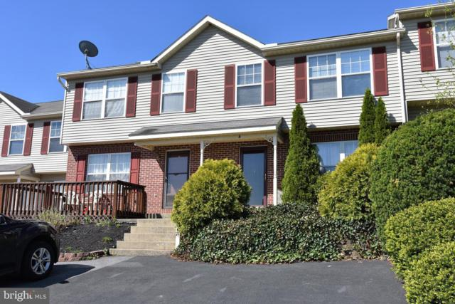 4 Red Tail Court, HAMBURG, PA 19526 (#PABK340972) :: ExecuHome Realty