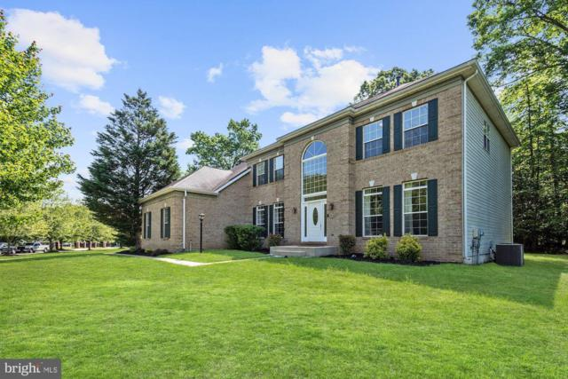 109 Whistling Wood Court, ACCOKEEK, MD 20607 (#MDPG527422) :: ExecuHome Realty