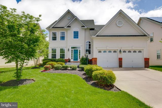 4813 Gerrards Hope Drive, BOWIE, MD 20720 (#MDPG527426) :: The Miller Team