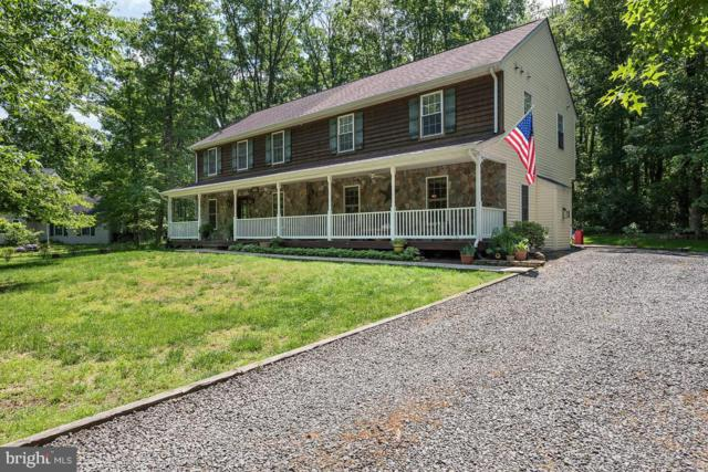12251 Davis Road, REMINGTON, VA 22734 (#VAFQ160102) :: RE/MAX Plus