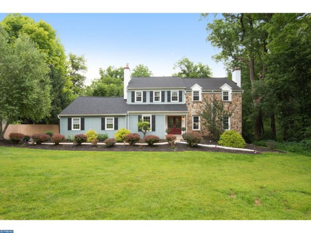 11 Mill Creek Lane, MALVERN, PA 19355 (#PACT478064) :: John Smith Real Estate Group