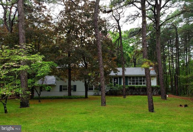 142 W Centennial Drive, MEDFORD, NJ 08055 (#NJBL344152) :: John Smith Real Estate Group