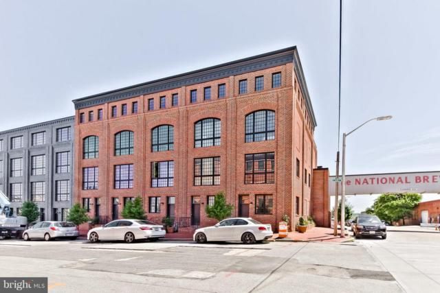 925 Eaton Street S, BALTIMORE, MD 21224 (#MDBA467562) :: Advance Realty Bel Air, Inc