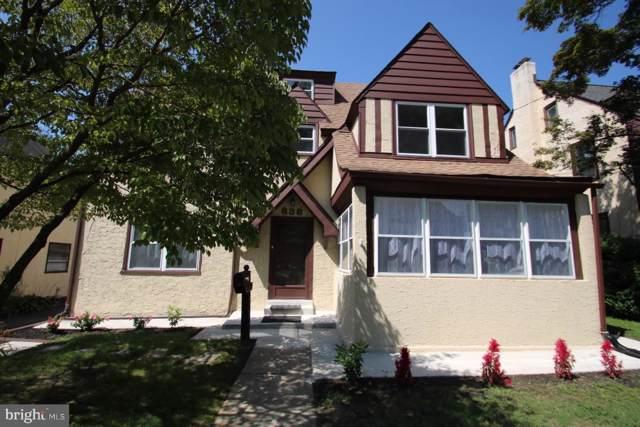838 Alexander Avenue, DREXEL HILL, PA 19026 (#PADE490688) :: Jason Freeby Group at Keller Williams Real Estate