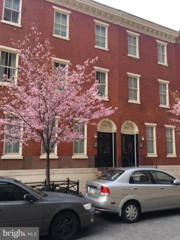 1506 Mount Vernon Street #3, PHILADELPHIA, PA 19130 (#PAPH794766) :: Shamrock Realty Group, Inc