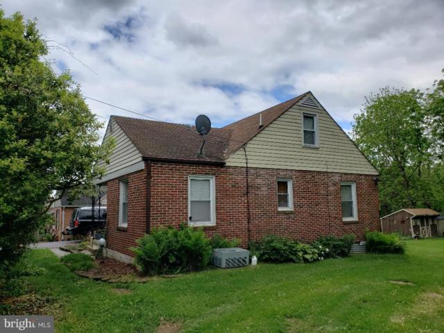 413 Edgewood Drive S, HAGERSTOWN, MD 21740 (#MDWA164618) :: Bruce & Tanya and Associates