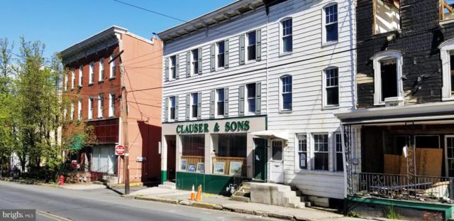701 W Market Street, POTTSVILLE, PA 17901 (#PASK125674) :: Ramus Realty Group