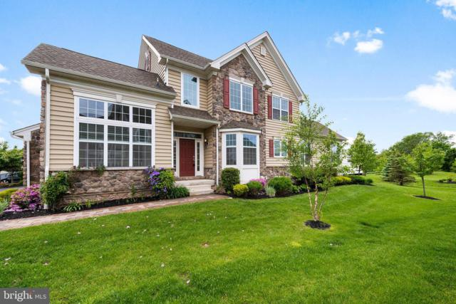 218 Hopewell Drive, COLLEGEVILLE, PA 19426 (#PAMC608298) :: ExecuHome Realty