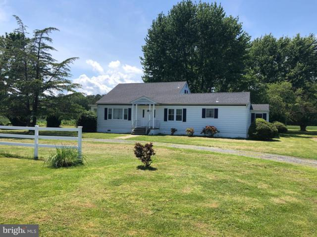 13235 Point Lookout Road, RIDGE, MD 20680 (#MDSM161816) :: The Licata Group/Keller Williams Realty