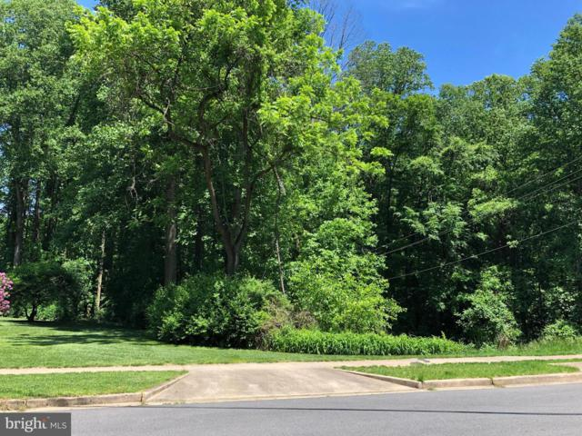 Red Fox Drive, ANNANDALE, VA 22003 (#VAFX1059986) :: ExecuHome Realty