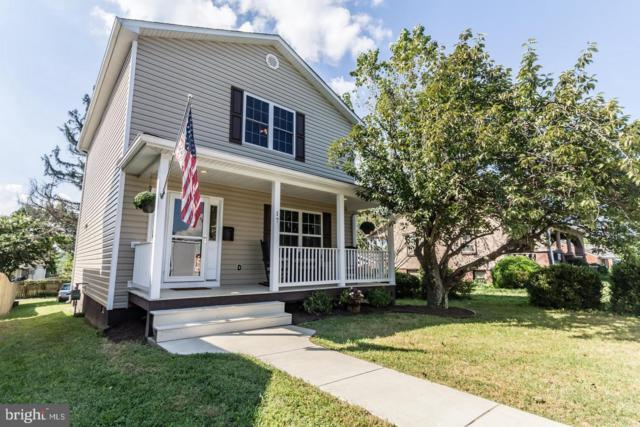 17 Purcell Avenue, WINCHESTER, VA 22601 (#VAWI112468) :: The Licata Group/Keller Williams Realty