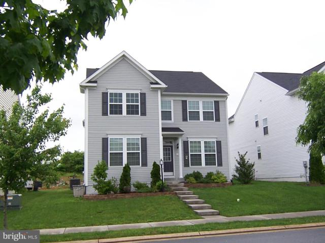 1231 N. Fairfax, RANSON, WV 25438 (#WVJF134962) :: Hill Crest Realty