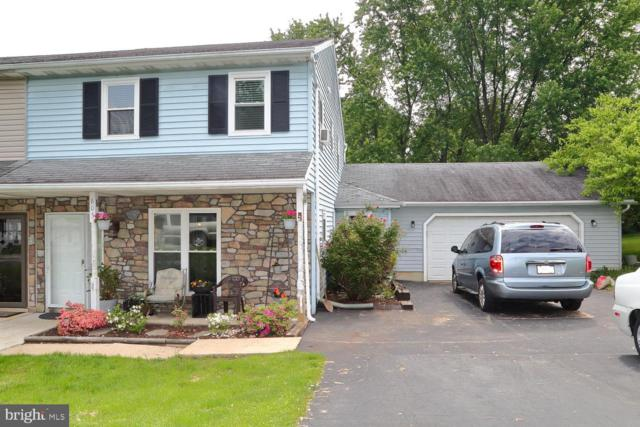 805 Hilltop Drive, MOUNT JOY, PA 17552 (#PALA132208) :: The Joy Daniels Real Estate Group