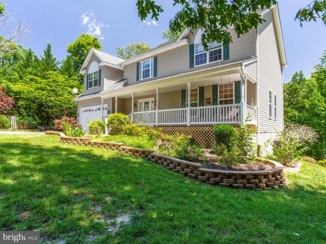 93 Adderton Drive, PRINCE FREDERICK, MD 20678 (#MDCA169326) :: Gail Nyman Group
