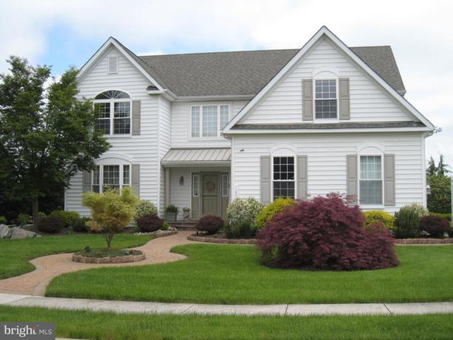 1149 Presidential Drive, QUAKERTOWN, PA 18951 (#PABU467814) :: ExecuHome Realty