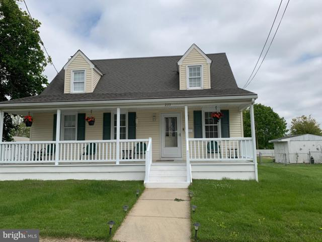233 Elm Avenue, BURLINGTON, NJ 08016 (#NJBL344188) :: Colgan Real Estate