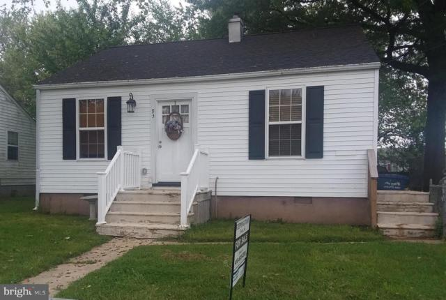 93 Smith Avenue, ABERDEEN, MD 21001 (#MDHR232726) :: ExecuHome Realty