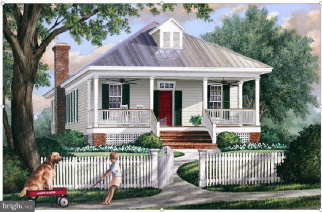 1408 Bancroft Avenue, COLONIAL BEACH, VA 22443 (#VAWE114486) :: Network Realty Group