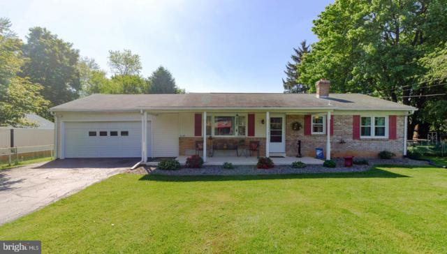 1634 Walnut Bottom Road, CARLISLE, PA 17015 (#PACB112926) :: The Heather Neidlinger Team With Berkshire Hathaway HomeServices Homesale Realty