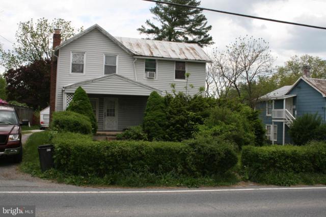 3941 Sykesville Road, FINKSBURG, MD 21048 (#MDCR188308) :: Bruce & Tanya and Associates