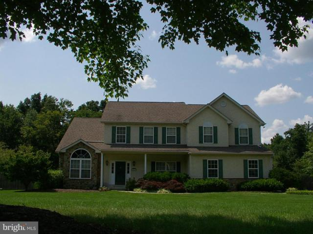 107 Lakewood Drive, COATESVILLE, PA 19320 (#PACT478118) :: ExecuHome Realty