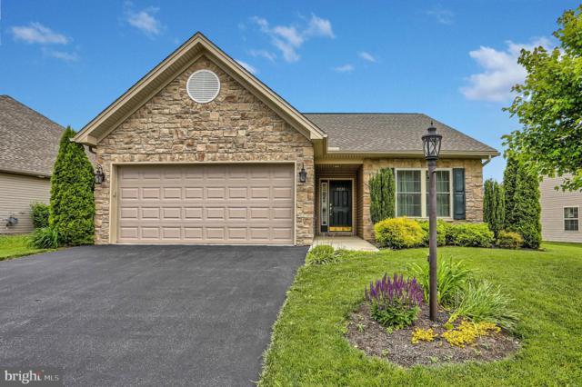 2031 Liberty Drive, MECHANICSBURG, PA 17055 (#PACB112928) :: The Joy Daniels Real Estate Group