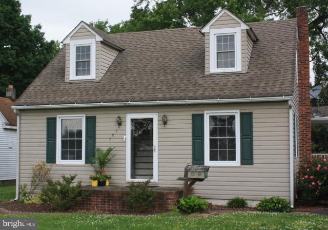 707 Goldsborough Street, EASTON, MD 21601 (#MDTA135198) :: Brandon Brittingham's Team