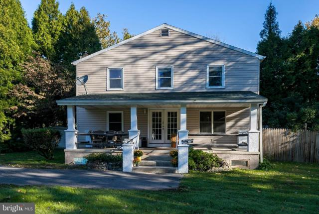 1848 W Schuylkill Road, DOUGLASSVILLE, PA 19518 (#PABK341004) :: ExecuHome Realty