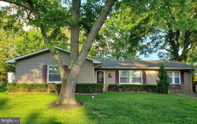909 Mciver Drive, WALDORF, MD 20602 (#MDCH201690) :: ExecuHome Realty