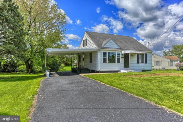 38 Jeffrey Drive, GREENCASTLE, PA 17225 (#PAFL165412) :: The Heather Neidlinger Team With Berkshire Hathaway HomeServices Homesale Realty