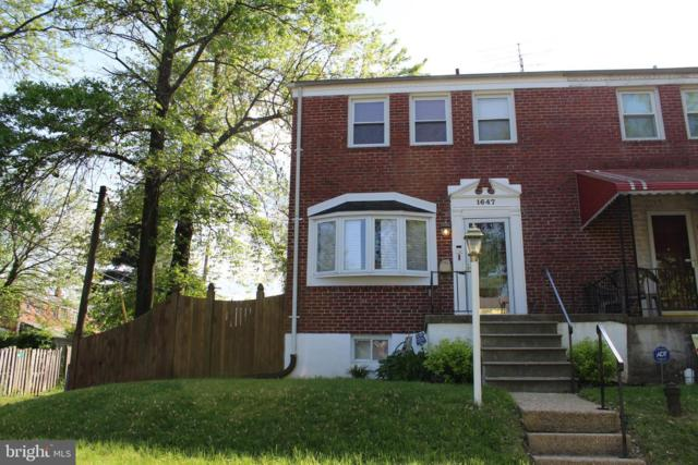 1647 Walterswood Road, BALTIMORE, MD 21239 (#MDBA467662) :: The Putnam Group