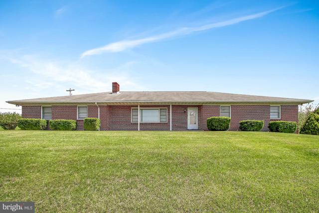 6440 Slabtown Road, WAYNESBORO, PA 17268 (#PAFL165414) :: The Heather Neidlinger Team With Berkshire Hathaway HomeServices Homesale Realty
