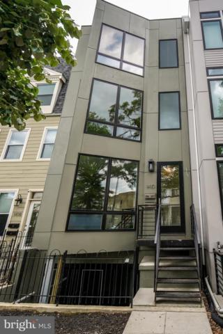 1410 Montello Avenue NE #2, WASHINGTON, DC 20002 (#DCDC426014) :: Eng Garcia Grant & Co.